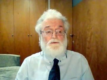 Juan Carlos Reverter, presidente de la Sociedad Española de Trombosis