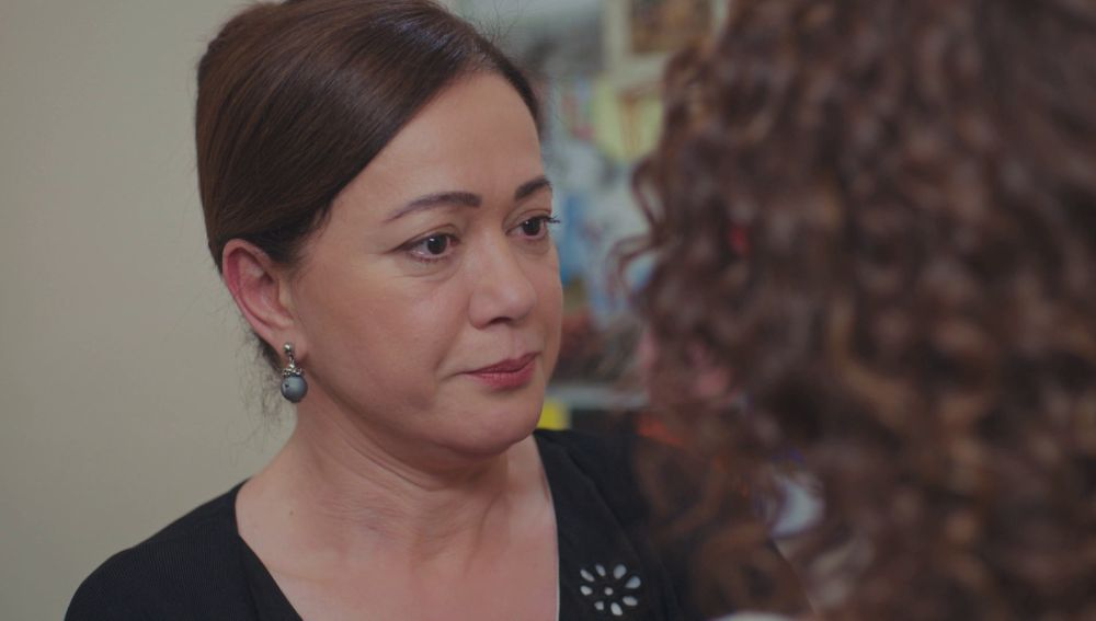 El retorcido engaño de Sirin a Hatice: la hace creer que iba a suicidarse