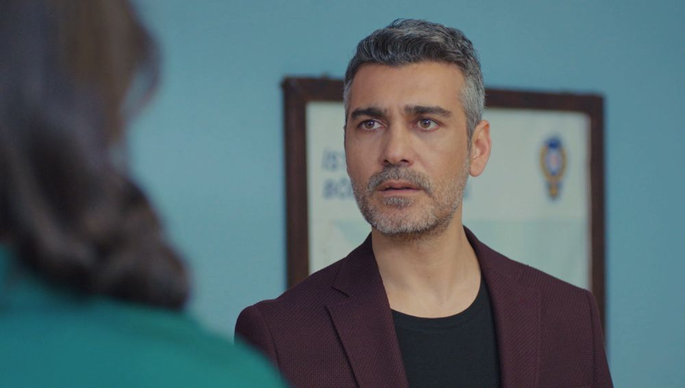 ¿Aceptará su ayuda? Sarp desconfía de Kismet por su vinculación con Arif