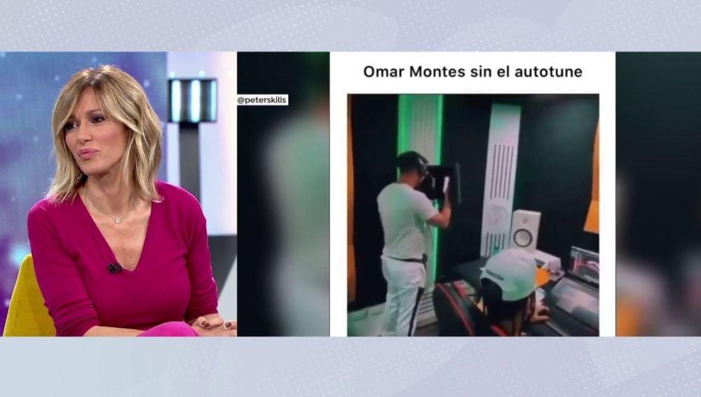 Omar Montes.