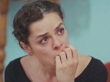 Avance de 'Mujer': Bahar descubre al fin las fotos de Sarp con Sirin