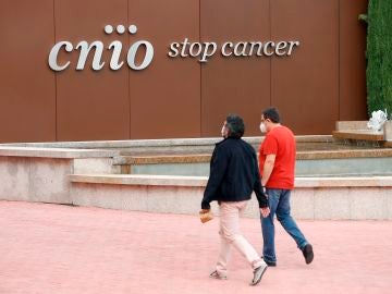 Centro Nacional de Investigaciones Oncológicas