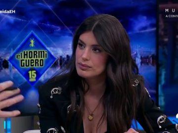"""Dulceida relata una dura historia con una hater: """"Fuimos a la Policía"""""""