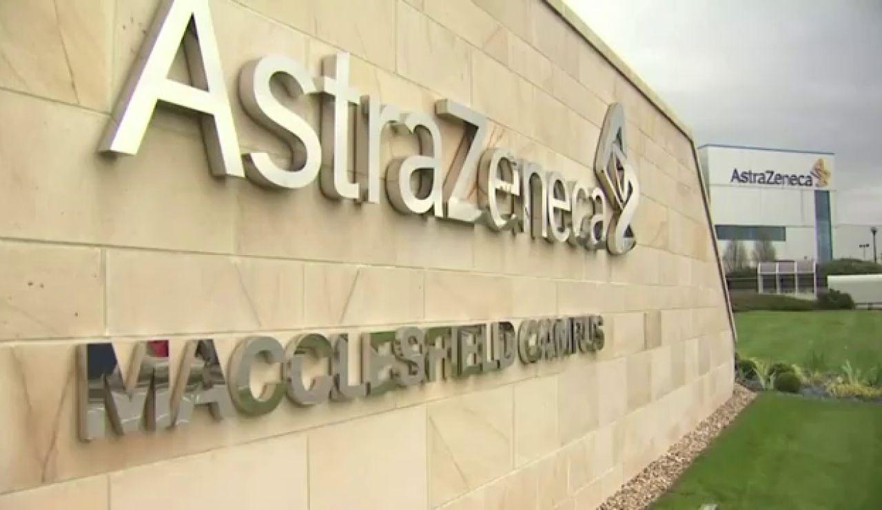 Un trabajador de la EMA confirma una relación entre la vacuna del coronavirus de AstraZeneca y los trombos