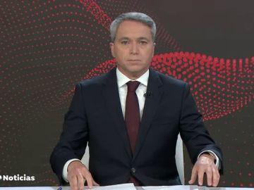 """Vicente Vallés: """"Pedro Sánchez repite al menos por tercera vez que estamos ante el principio del fin"""""""