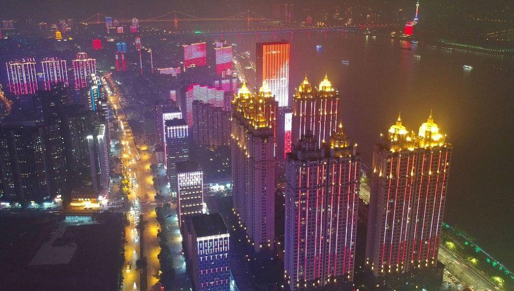 Efemérides de hoy 8 de abril de 2021: Wuhan sale del confinamiento