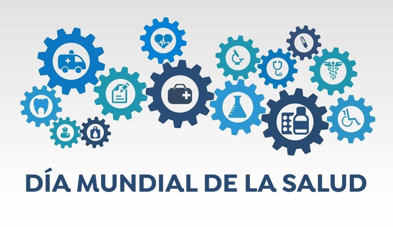 Día Mundial de la Salud 2021: ¿Por qué se celebra el 7 de abril?