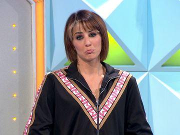 Jorge Fernández aplaude la profesionalidad de Laura Moure