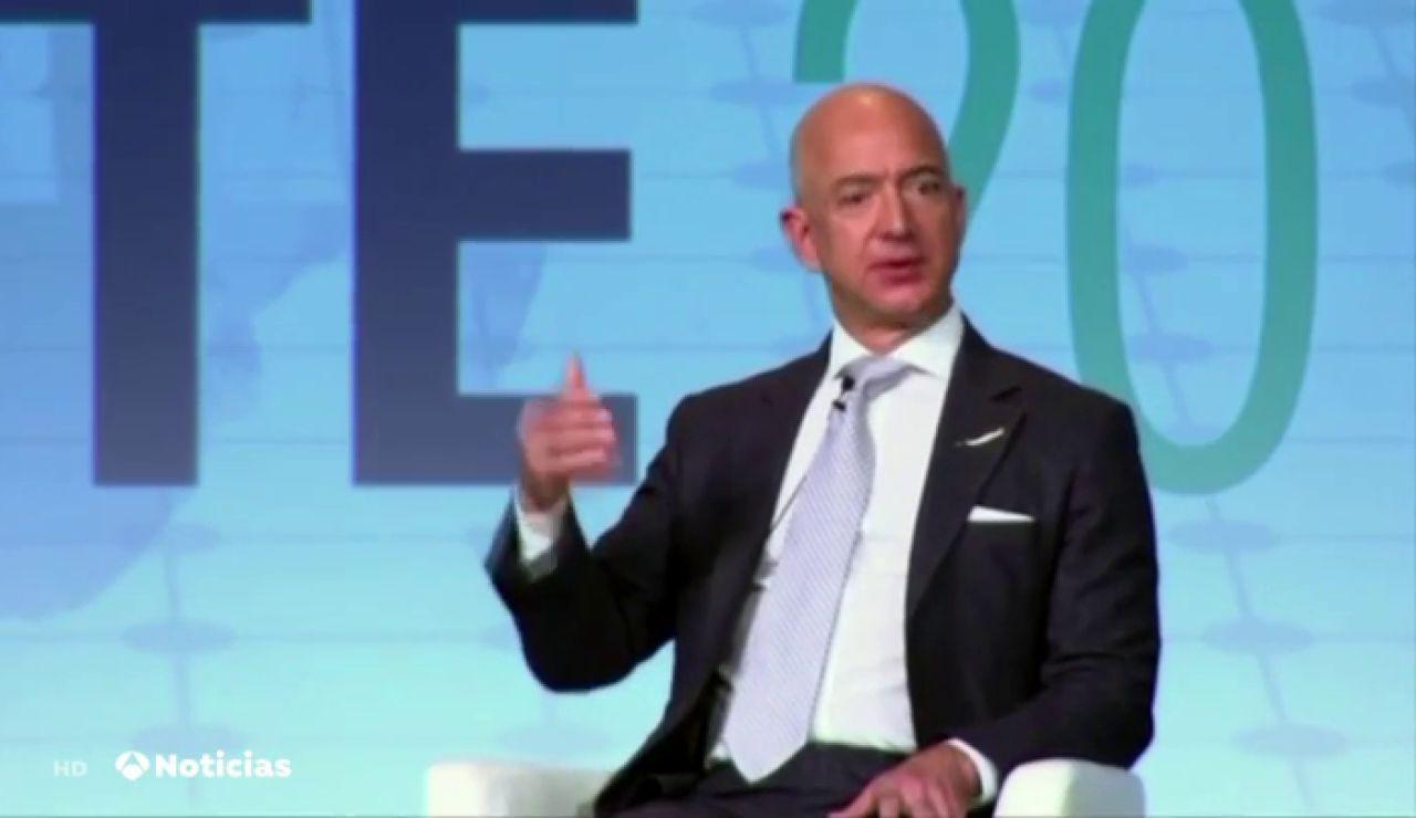 ¿Quiénes son las personas más ricas del mundo en 2021 según la revista Forbes?