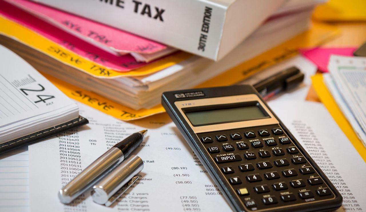 Casilla 505 de la Declaración de la Renta en 2021: ¿Qué es y cómo obtener la referencia?