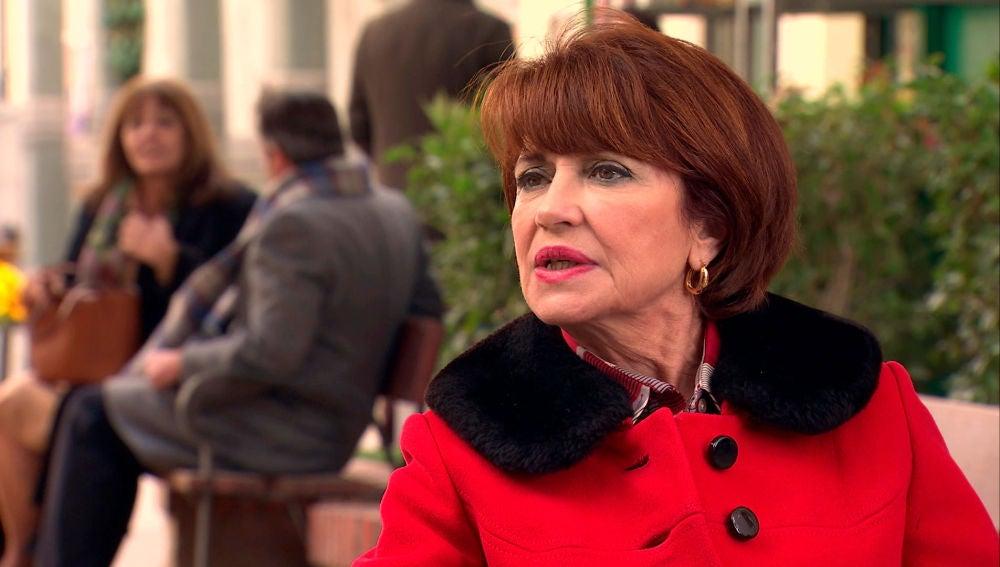 """Isabel deja en shock a Fernando: """"Nos tenemos que separar"""""""