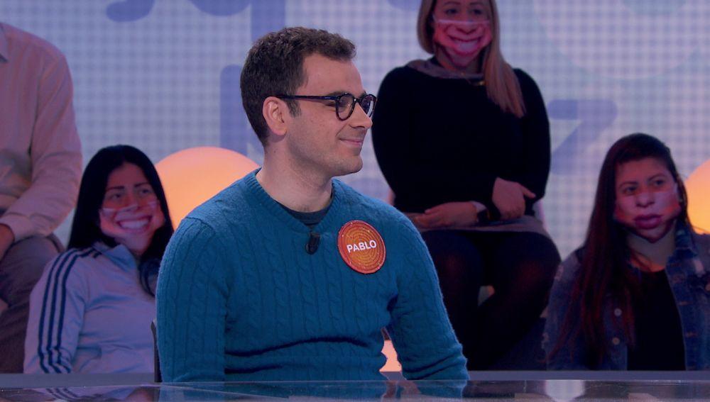 Pablo vuelve a hacer historia en 'Pasapalabra': ¡cumple 200 programas!