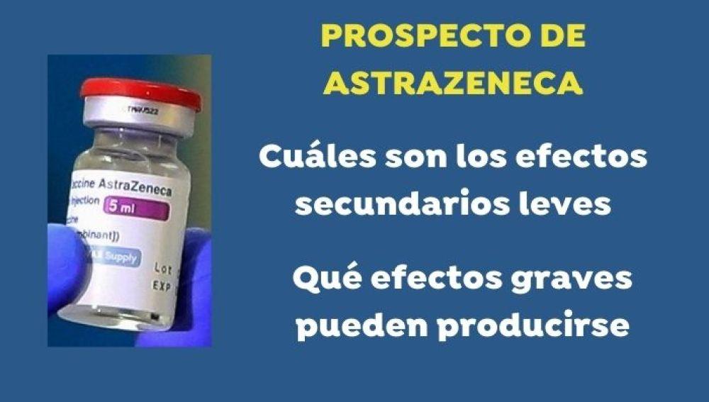 Prospecto AstraZeneca