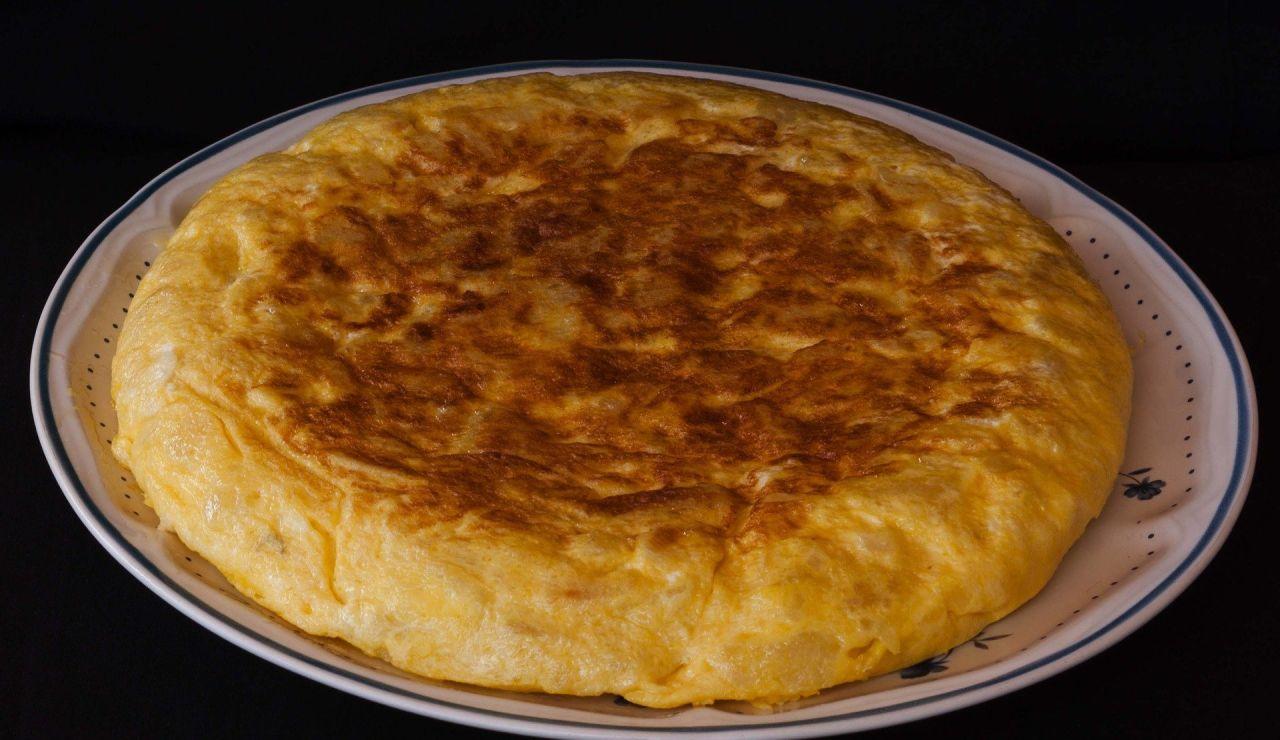 4 variantes de la tortilla de patatas y el truco definitivo para una receta perfecta