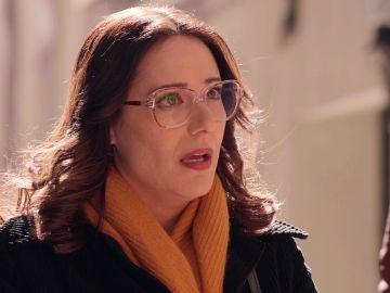 """Cristina estalla con Galán: """"Ya no puedo más"""""""