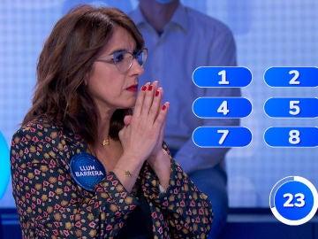 """El equipo azul se pierde en el 'Castillo de naipes' de '¿Dónde Están?': """"Esta prueba es un infierno"""""""