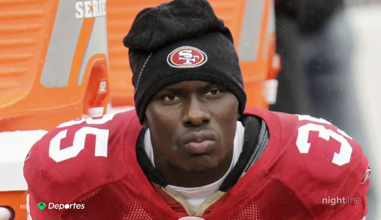 Phillip Adams, exjugador de la NFL, se suicida tras matar a cinco personas en Carolina del Sur