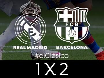 VOTA: ¿Real Madrid o Barcelona? ¿Quién ganará el Clásico de la Liga Santander?