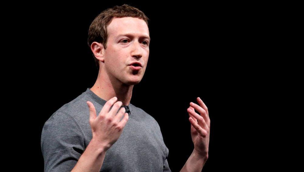 Efemérides de hoy 10 de abril de 2021: Marck Zuckerberg