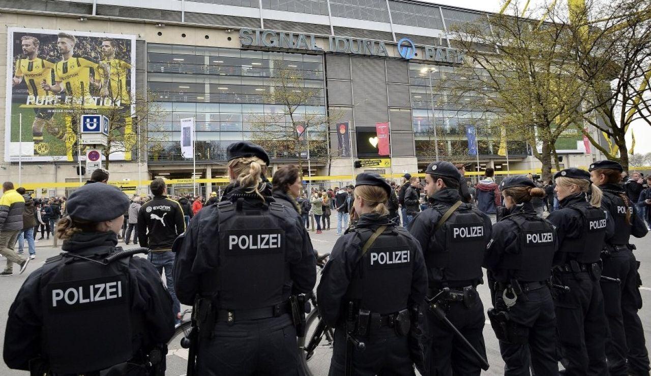 Efemérides de hoy 11 de abril de 2021: Atentado Borussia Dortmund