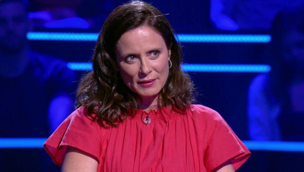 """El sufrido """"pálpito"""" de Aitana Sánchez Gijón con 'Cheers': """"Voy accidentada"""""""