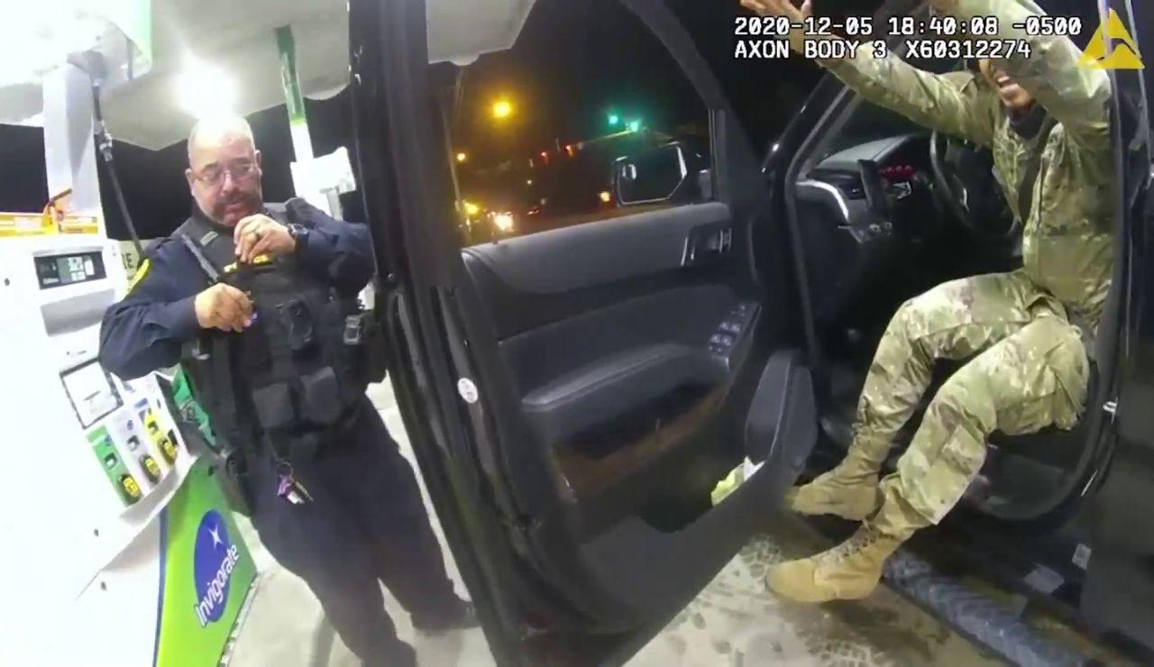 POLICIA PIMIENTA