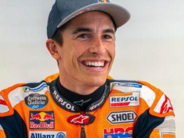 """Deportes Antena 3 (10-04-21) Marc Márquez recibe el alta médica y volverá a competir la próxima semana: """"Han sido 9 meses muy duros"""""""
