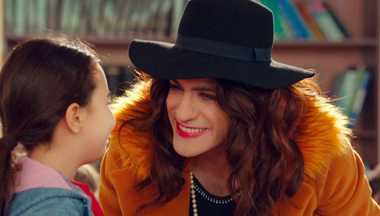 """Demir, capaz de todo por cuidar de Öykü: """"A partir de ahora soy tu padre y tu madre"""""""