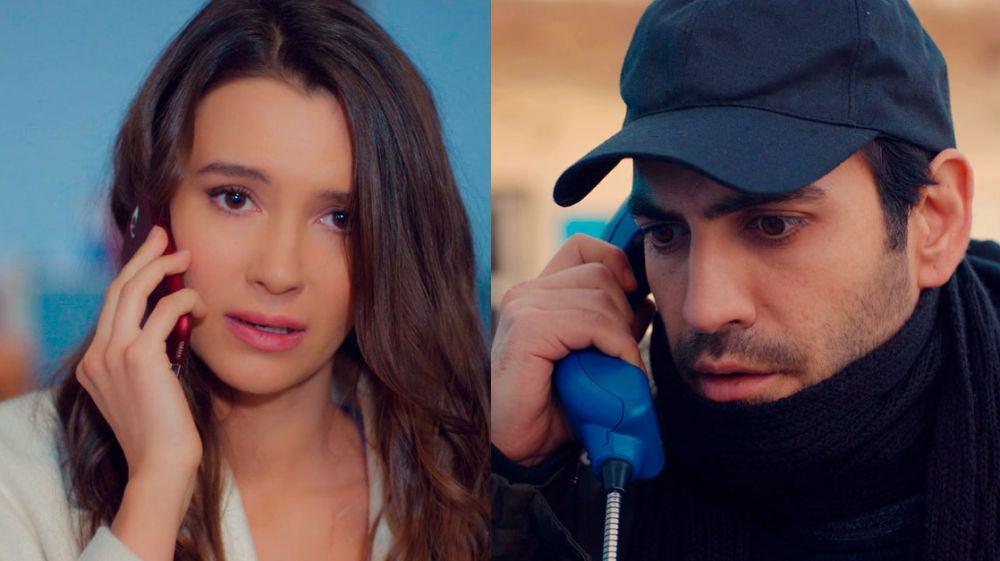 Una llamada lo cambia todo para Demir: Candan le hace una petición desesperada