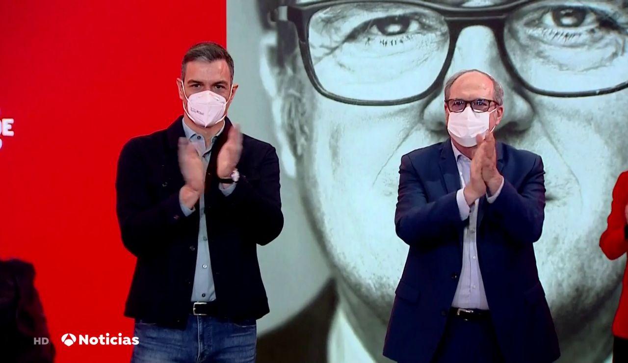 El voto obrero o ganar terreno entre los indecisos, los objetivos de los partidos en las elecciones de Madrid
