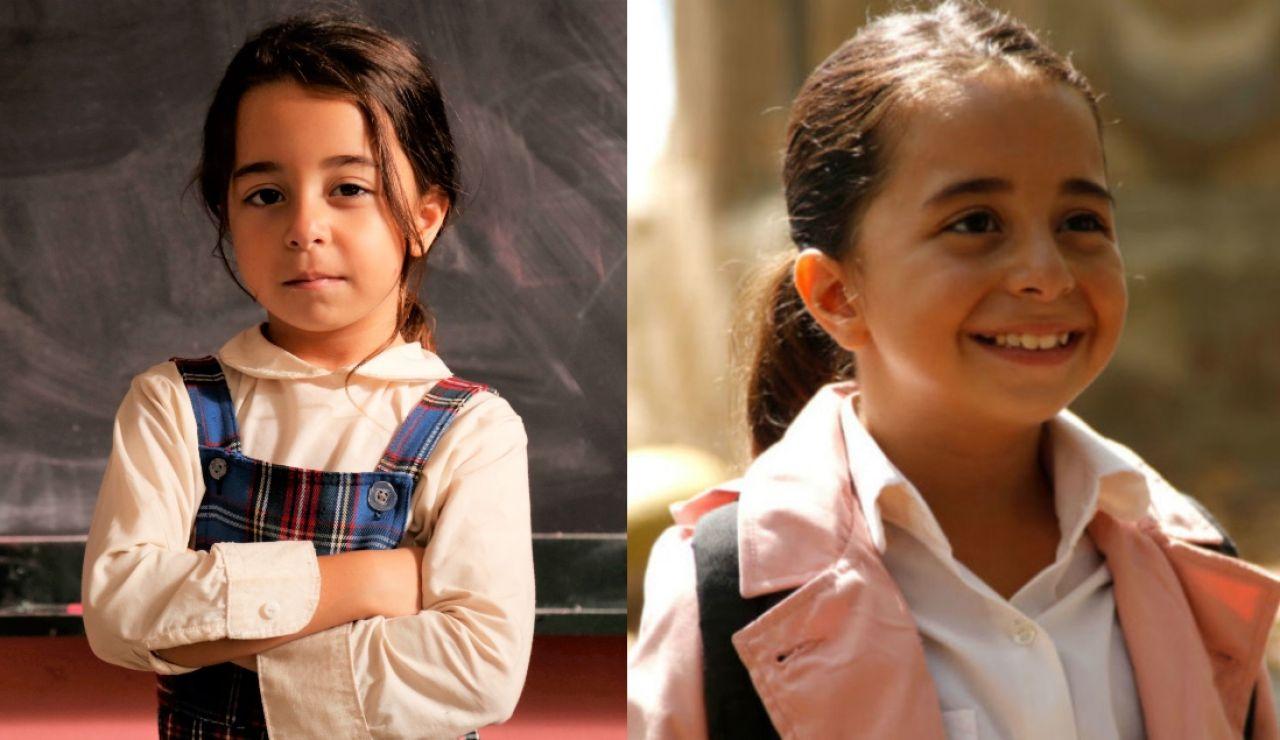 Beren Gökyildiz en 'Madre' y en 'Mi hija'