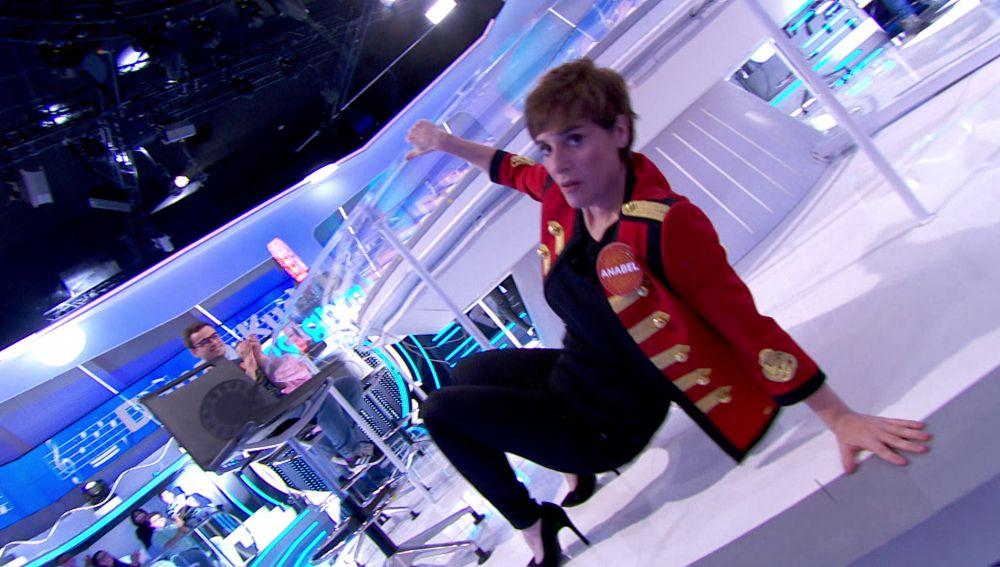"""El ritmo de 'Danza Kuduro' invade a los invitados y a Roberto Leal: """"Lo próximo un videoclip"""""""