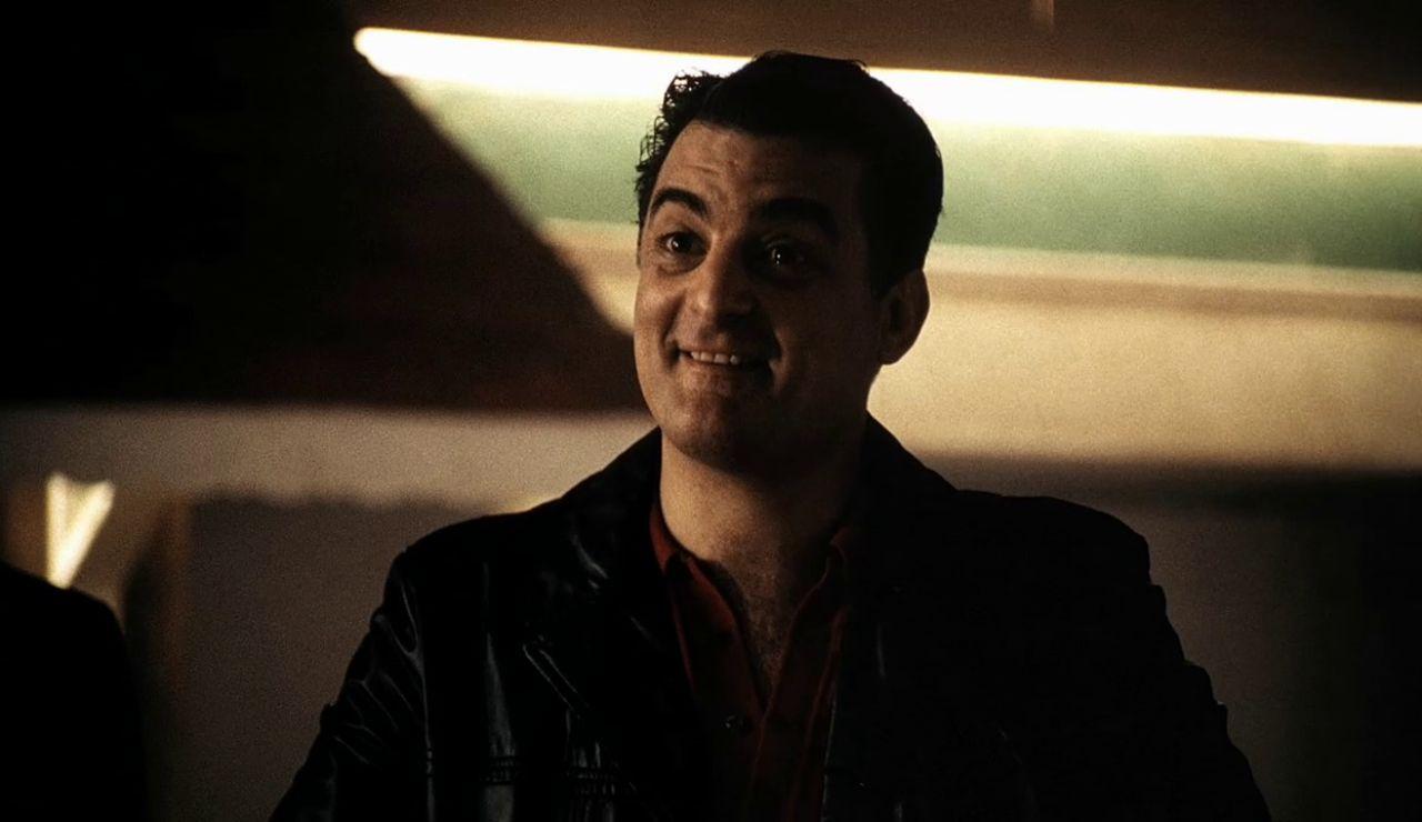 Joseph Siravo, actor de 'Los Soprano'