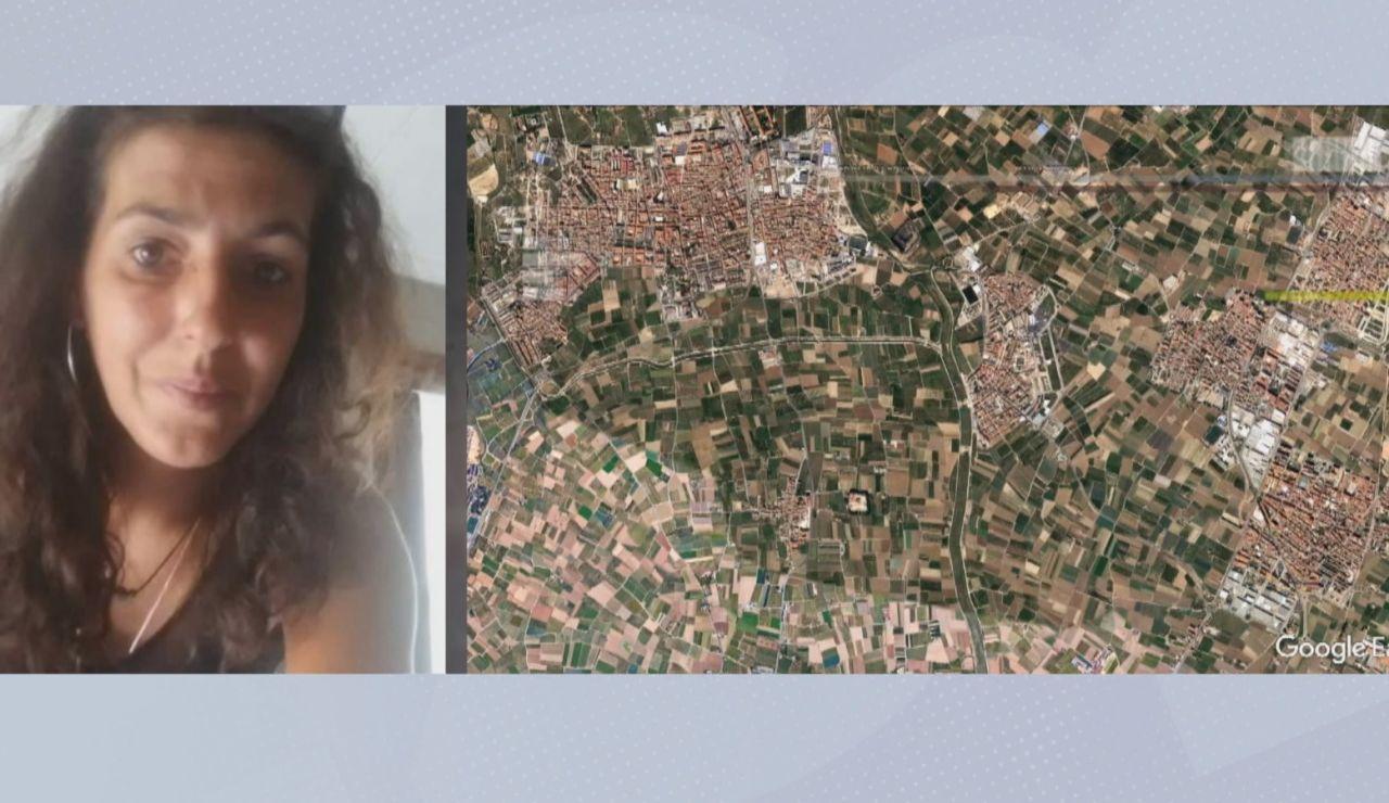 Espejo Público (12-04-21) Estrangulan y tiran a una acequia a 3 mujeres en la Comunidad Valenciana