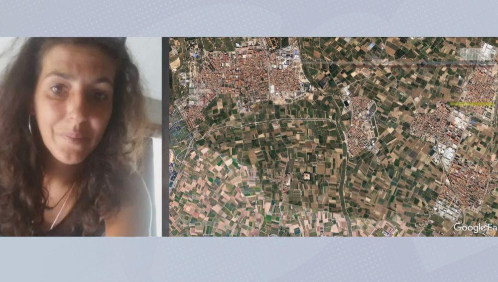 Crímenes en la Comunidad Valenciana.