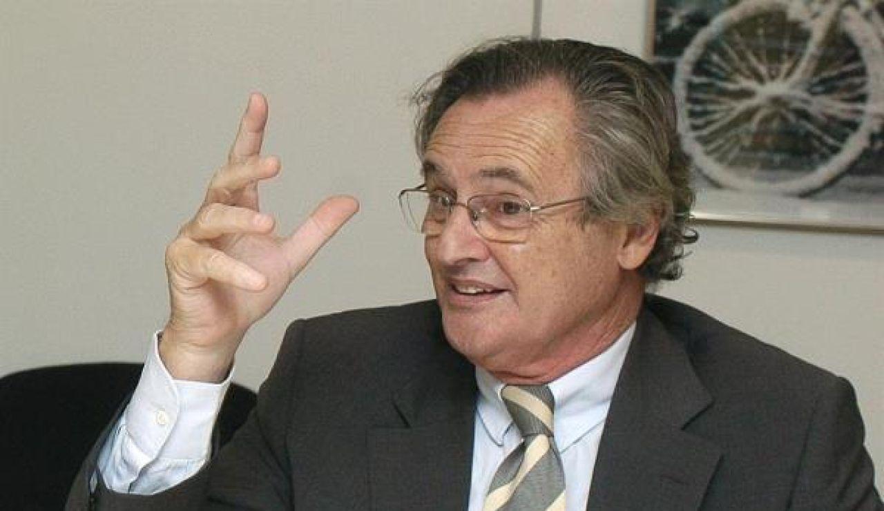 Imagen de archivo de Ignacio López del Hierro
