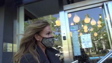 Lara Dibildos, ante los rumores que la relacionan con Iker Casillas