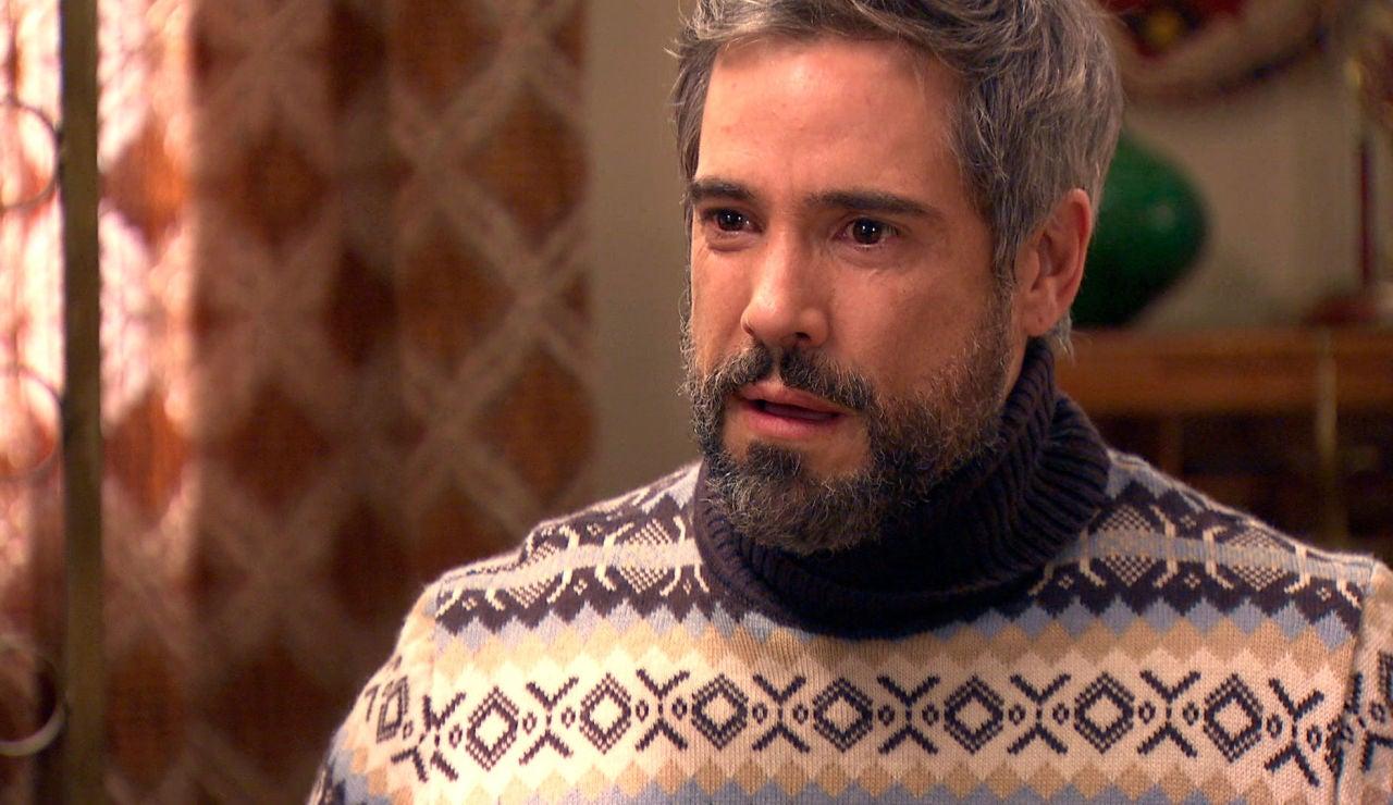 """Gorka, espeluznado con la terrible confesión de Juan: """"Fui cómplice de dos muertes"""""""