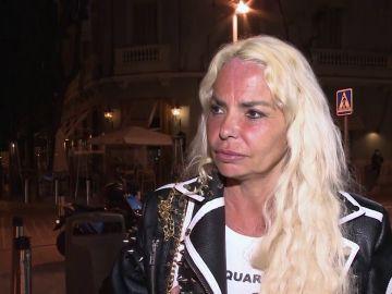 Leticia Sabater tiene un nuevo y misterioso novio