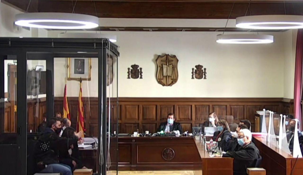 El abogado de Igor 'El Ruso' reconoce que la muerte del ganadero deTeruel fue homicidio