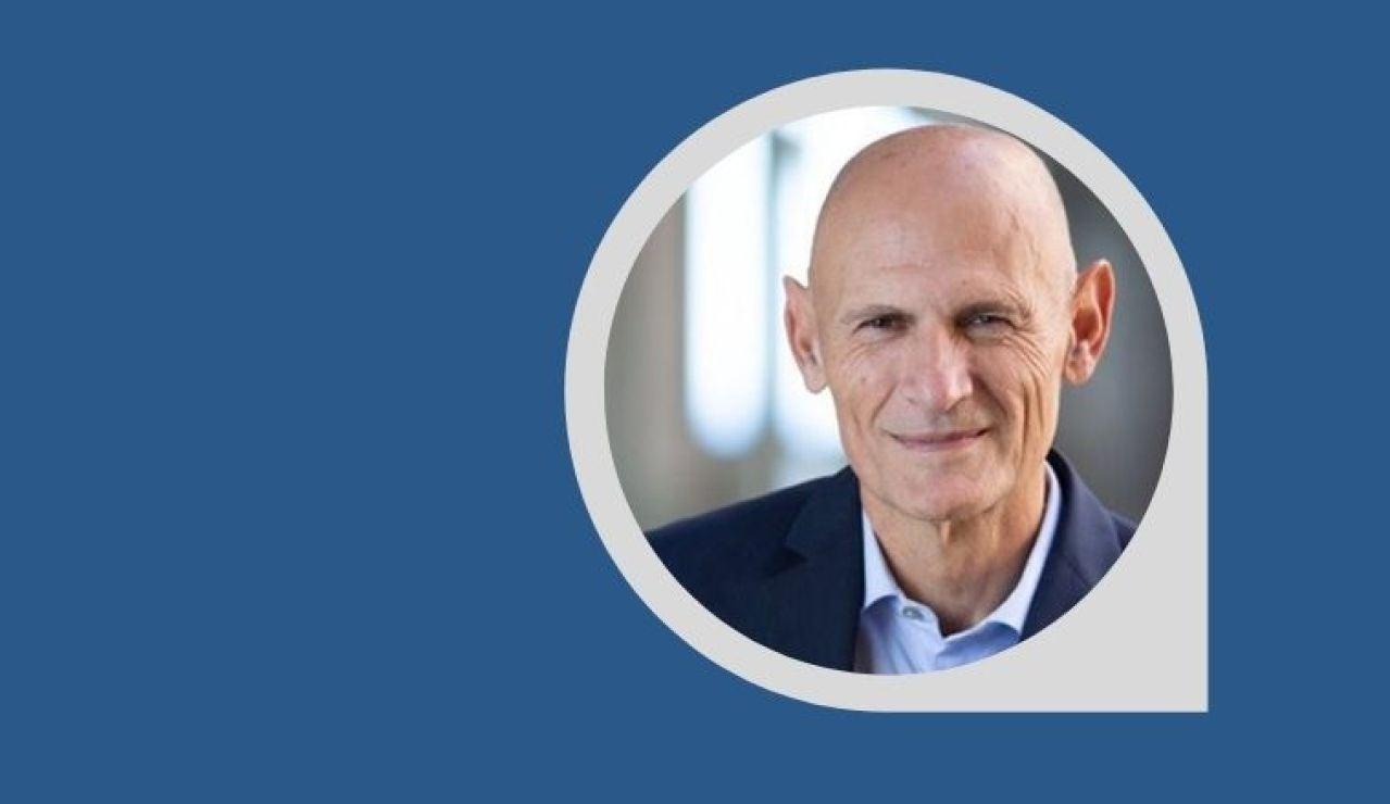Juan Carlos Izpisúa, farmacéutico español, especializado en la investigación el campo de la biología del desarrollo