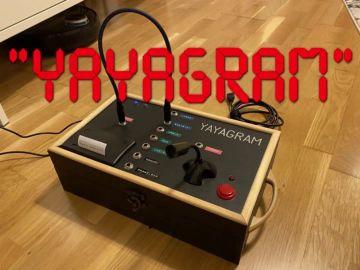 Así funciona el 'Yayagram', el curioso invento de un joven para hablar con tu abuela por Telegram