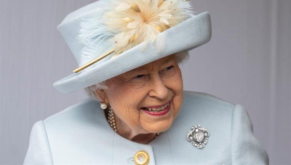 Efemérides de hoy 21 de abril de 2021: Reina Isabel II