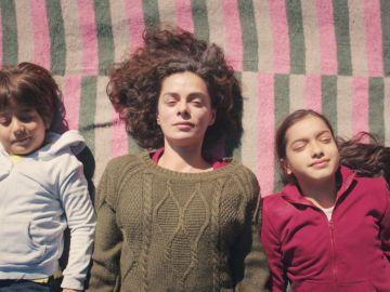 Tres meses después: La vida sigue para Bahar cumpliendo un sueño de Sarp