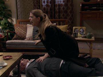 Maica encuentra a Juan