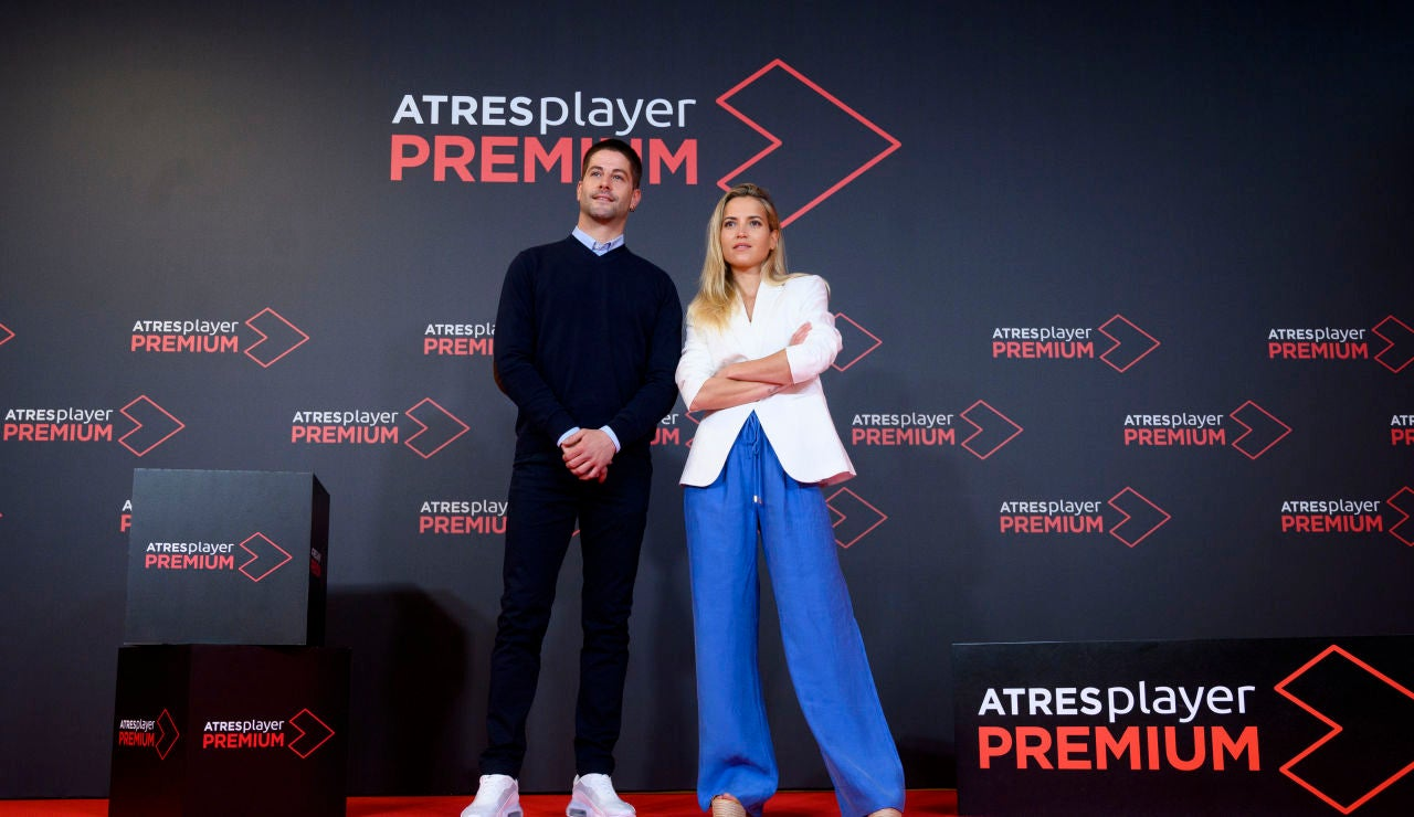 Luis Fernández y Ana Fernández