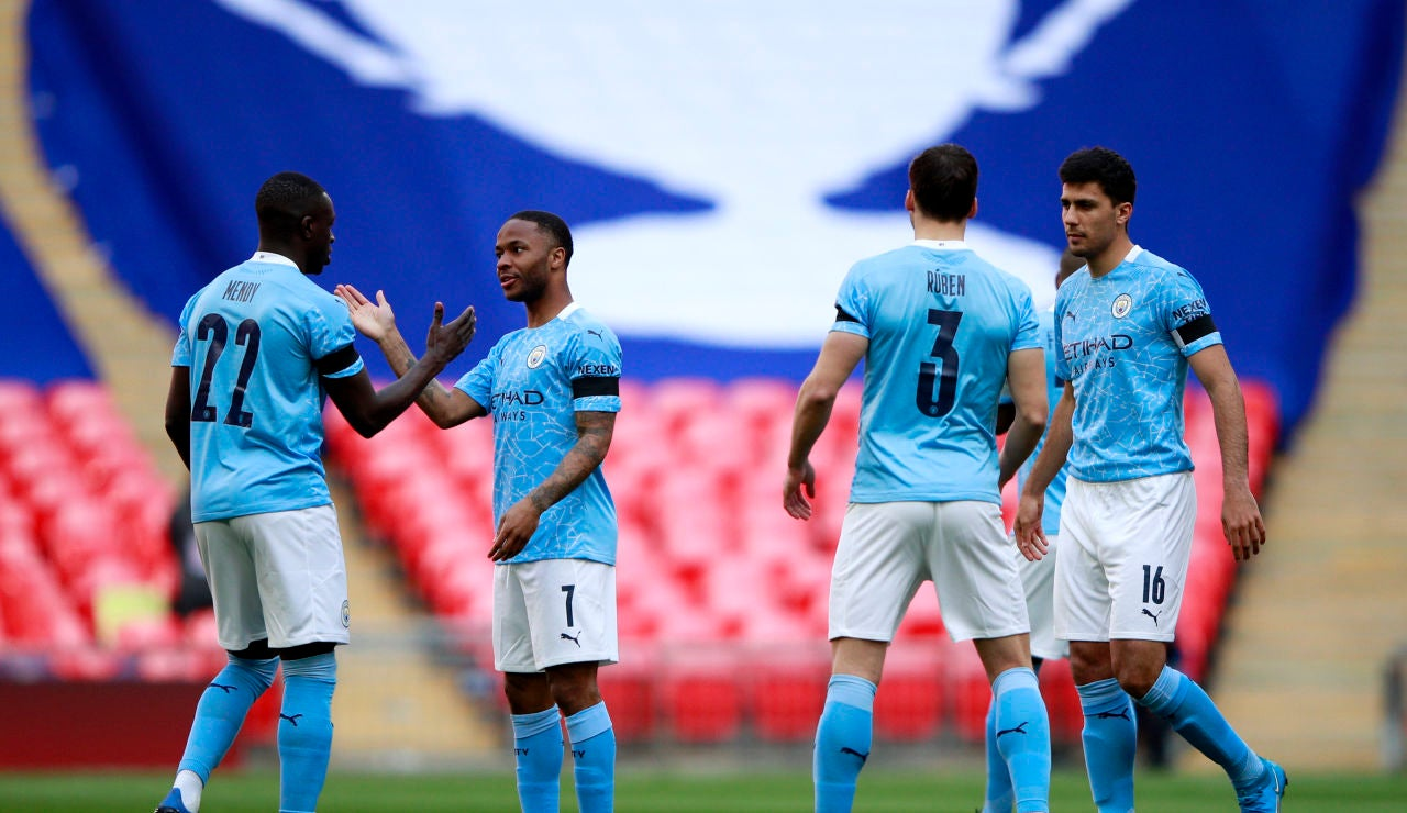 Oficial: El Manchester City anuncia que se va de la Superliga europea