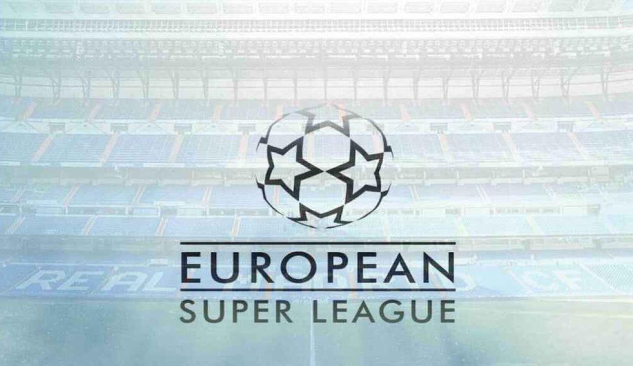 Deportes Antena 3 (20-04-21) La Superliga europea, un negocio de más de 7.000 millones de euros para aumentar los ingresos de los grandes clubes