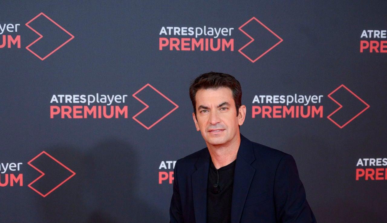 """Arturo Valls, productor y protagonista de 'Dos años y un día': """"Es una sitcom carcelaria"""""""