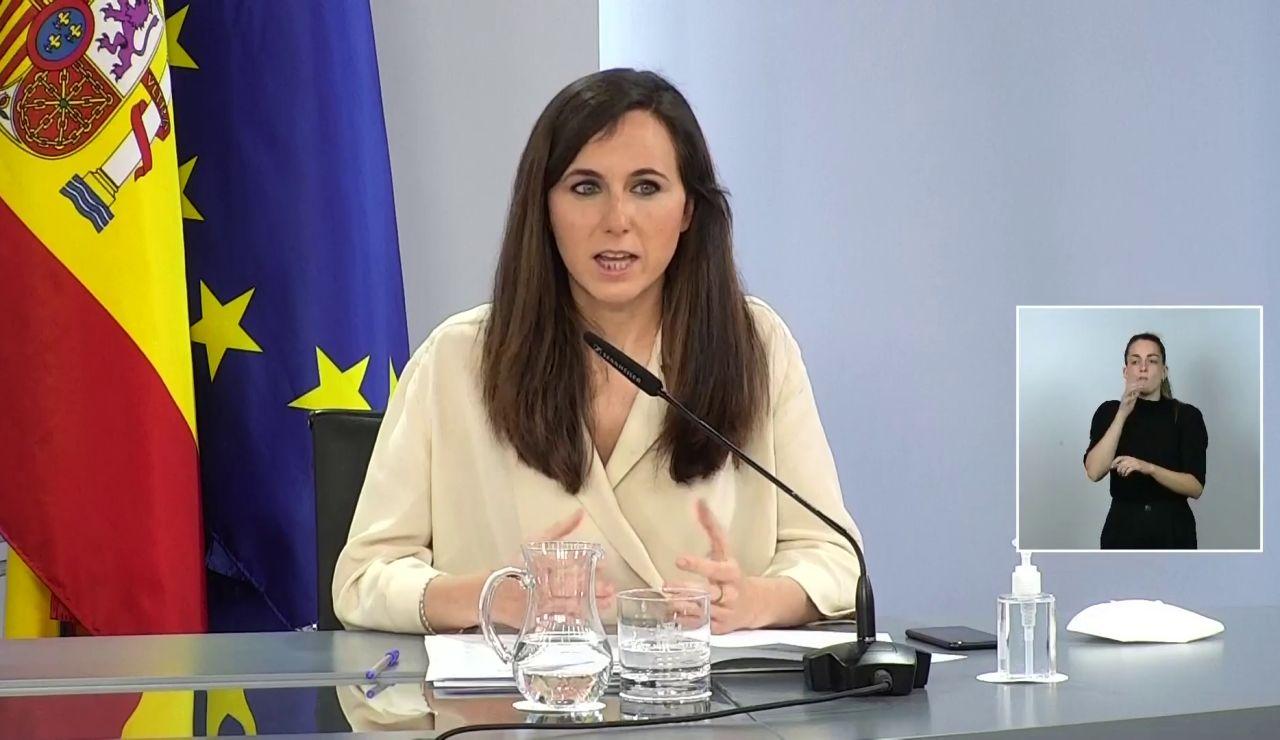 El Consejo de Ministros aprueba una ayuda de 730 millones para impulsar la dependencia
